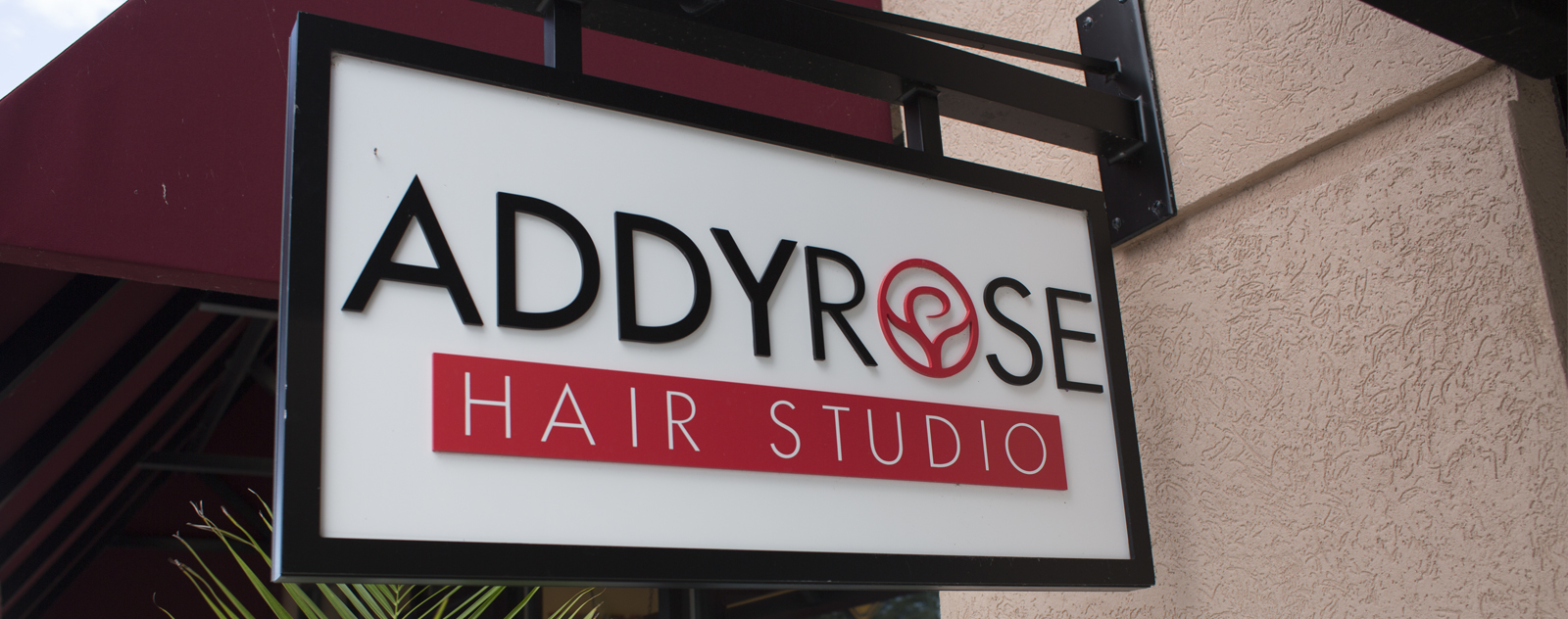 Addy Rose Hair Studio Viera Florida